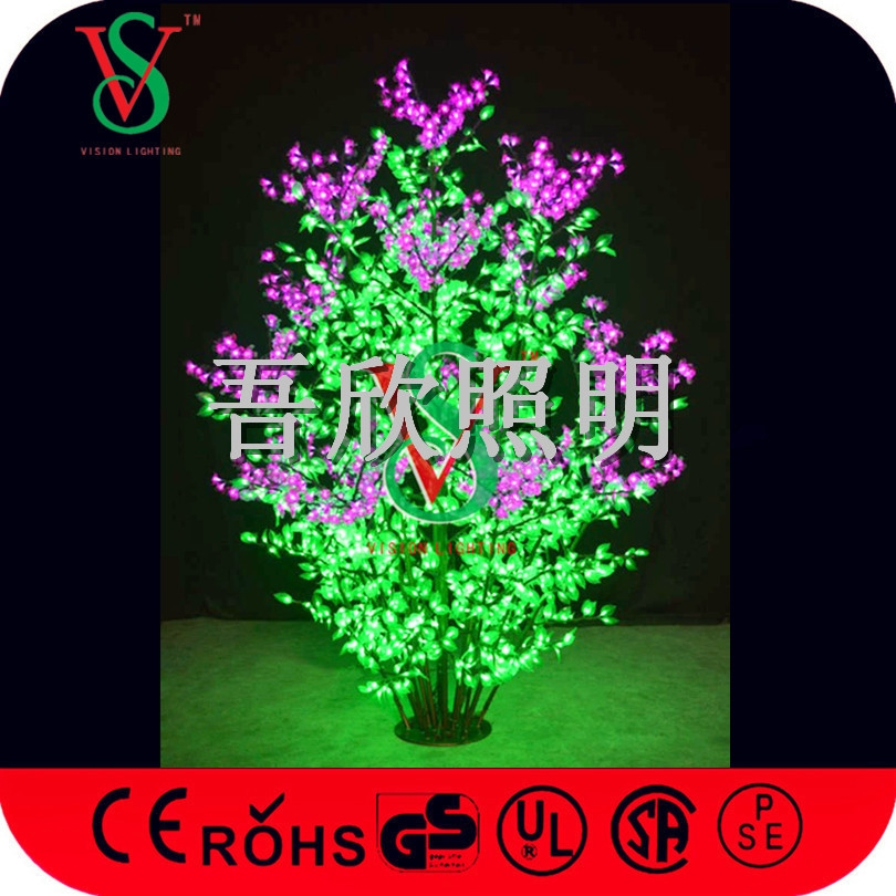 LED decoration tree lights