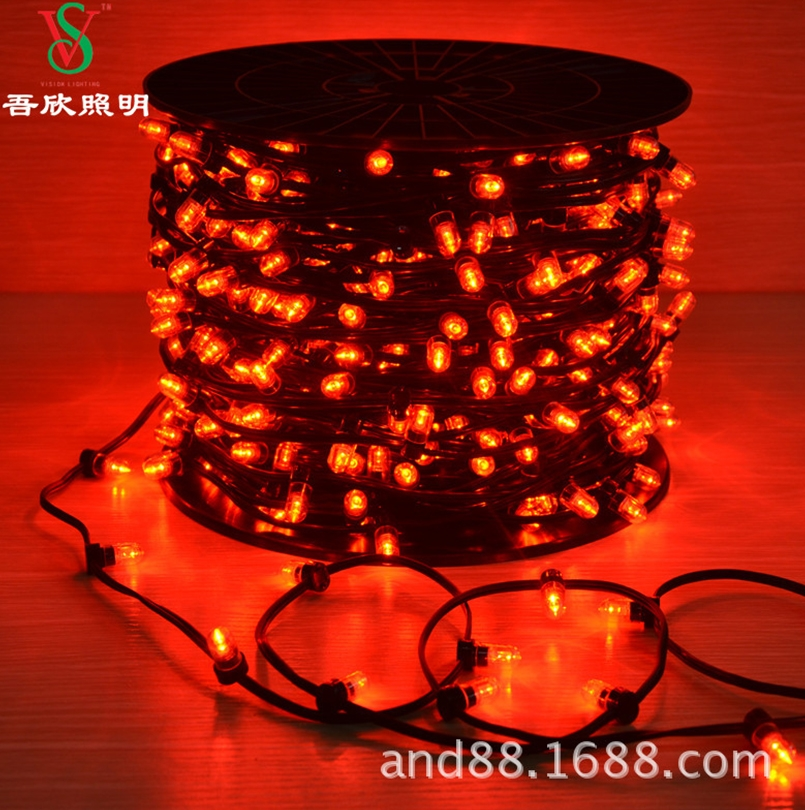 12V light string