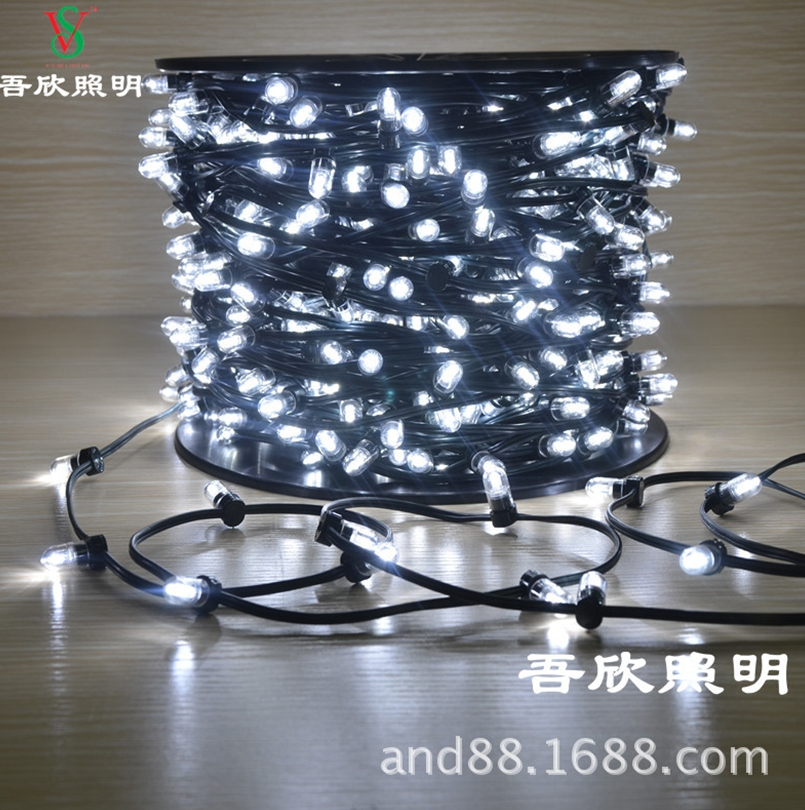 12V led string light
