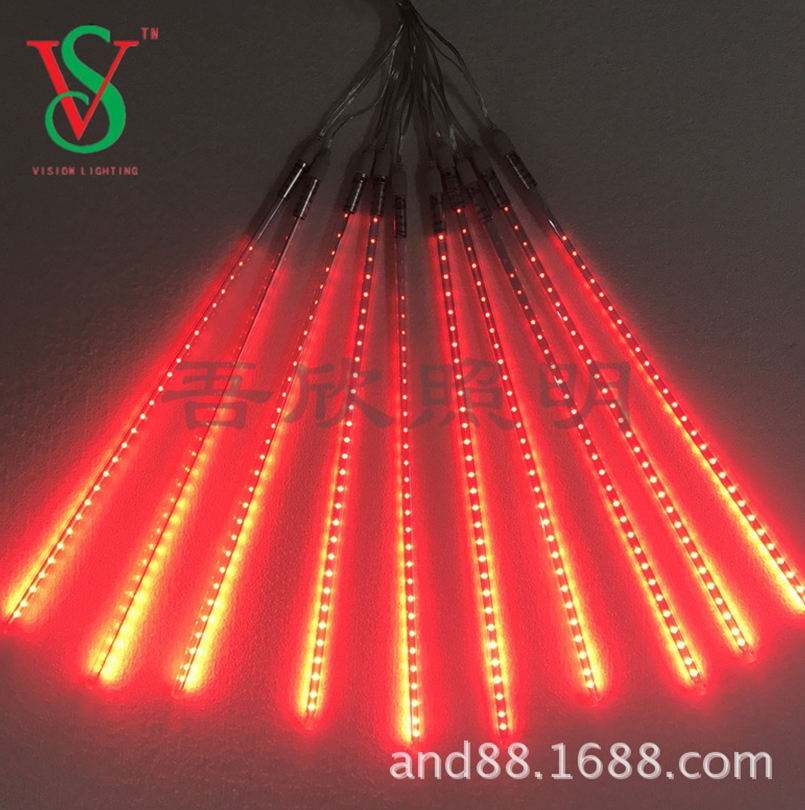 LED Starfall light outdoor