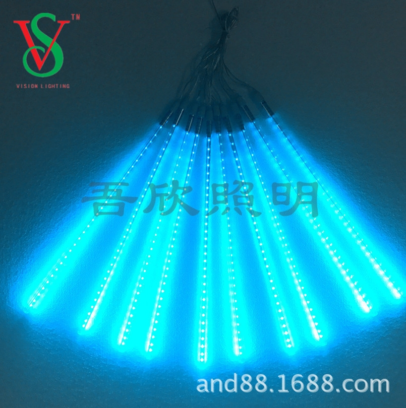 50CM led starfall light