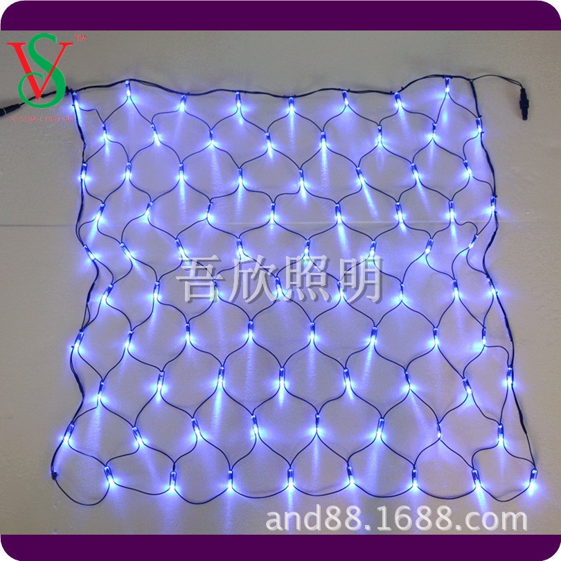 high good quality led net light