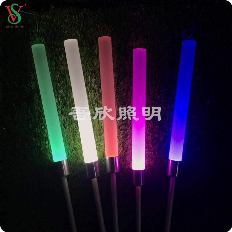 Acrylic stick light