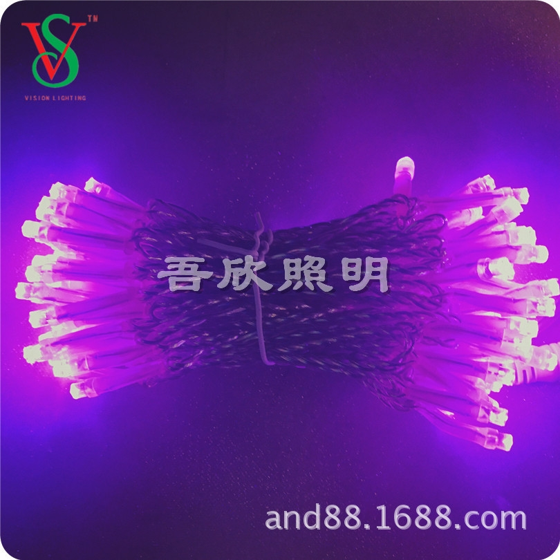 high quality outdoor waterproof led christmas light string