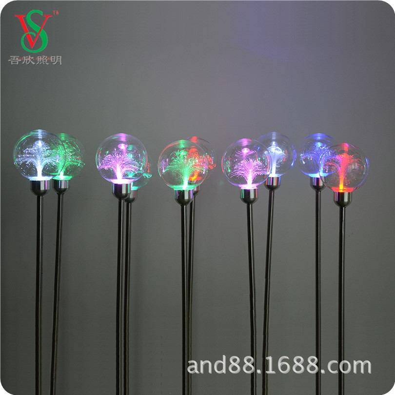 led garden decoraion holiday lights ball lights