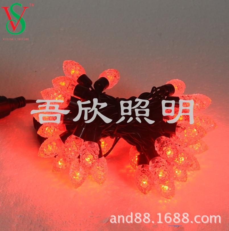 Holiday led string light