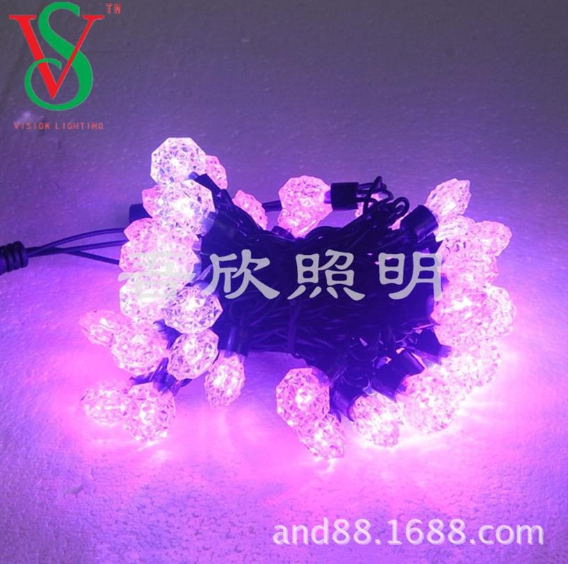 led fairy diamond string light fairy light string