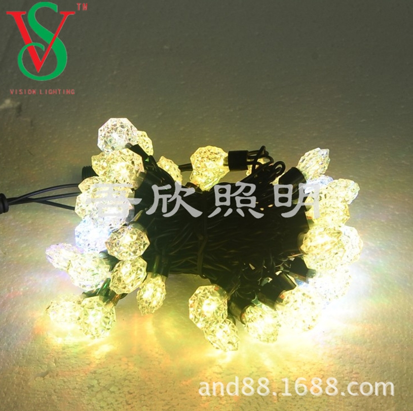 led fairy string light Christmas light string