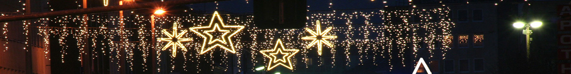 led Christmas lights manufacturers